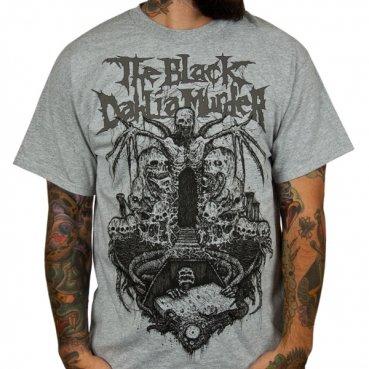 The Black Dahlia Murder Gates T-Shirt Size MEDIUM