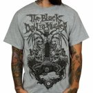The Black Dahlia Murder Gates T-Shirt Size MEDIUM
