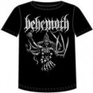 Behemoth Ezkaton T-Shirt Size MEDIUM