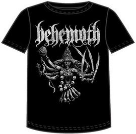 Behemoth Ezkaton T-Shirt Size LARGE