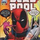 Deadpool #5 VF/NM