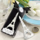 """La Tour Eiffel"" Chrome Bottle Opener"