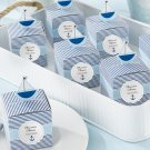 "Personalized ""Baby on Board"" Pop-Up Sailboat Favor Box (Set of 24)"
