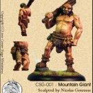 CSG-001 - Mountain Giant