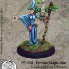 FEP-006 - Female Magic-User