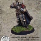 FEP-002 - Evil Champion W/Runesword