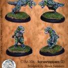 CSM-006 - Bonesnappers
