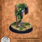 CSM-002c - Sea Devil Champion