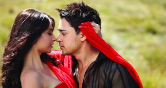 I Hate Luv Storys Blu Ray  (Imran Khan,Sonam Kapoor)