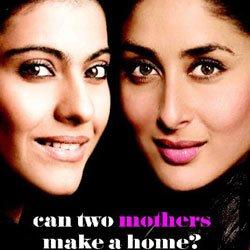 We are Family Hindi DVD  Arjun Ram Pal , Kajol, Kareena