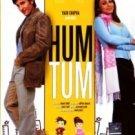 Hum Tum  DVD ( Rani & Saif )