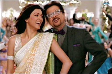 No Problem DVD ( Anil Kapoor, sanjay Dutt, Akshay )
