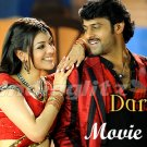 Darling (Prabhas, Kajal) Telugu DVD with Eng Subtitles