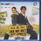 Jab We Met Blu Ray with English Subtitles