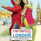 Namaste London Blu Ray with English Subtitles