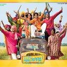 Dil Bole Hadippa Blu Ray - with Eng / Subtitles