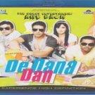 De Dana Dan Blu Ray With E / Subtitles