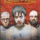 Delhi Belly Hindi DVD *Imran Khan, Poorna Jagannathan, Shenaz Treasury Vala,