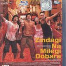 Zindagi Na Milegi Dobara Hindi Blu Ray : Hrithik Roshan, Katrina Kaif
