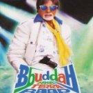 Bbuddah... Hoga Terra Baap Hindi DVD *Amitabh Bachchan
