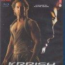Krrish Hindi Blu ray * Hrithik Roshan, Priyanka,Rekha