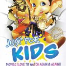 Just For Kids Hindi DVD (Animated)