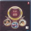 Top 40 Hindi Blu Ray Songs from  Shahrukh Khan (SRK) ,  Yash Raj (YRF)  films