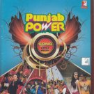 Punjab Power Hindi Songs DVD