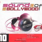 Sound Of Bollywood Vol 10 Hindi Songs CD