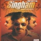 Singham (Hindi DVD) Stg: Ajay Devgan, Kajal Agrawal