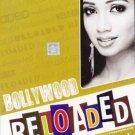 Shreya Ghoshal Hindi Film Songs 2 CD Set (Bodyguard Hindi, Singham, Ghajini)