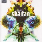 Shaitan Hindi DVD - Rajeev Khandelwal, Kalki Koechlin