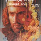 Rockstar Hindi Songs DVD(Songs-The Dirty Picture,Desi Boyz,Mausam,Zindagi Na Mi)