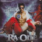 RA.One Hindi Songs DVD(Songs-Raone, Mausam,Love Breakups Zindagi etc) (Ra one)