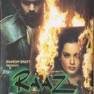 Raaz Hindi DVD