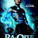 Ra.One Hindi DVD Stg: Sharukh Kahn, Karishama Kapoor