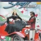 Sivaji The Boss Tamil Blu Ray (Ayngaran) w English Subtitles*Rajini Kanth,Shreya