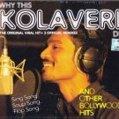 Why This Kolaveri Di Hindi Audio CD