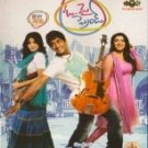 Oh My Friend Telugu DVD (Tollywood Movie/Film/Cinema) *Siddharth, Shruti Hassan