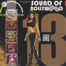 Sounds of Bollywood Volume 13 Hindi Audio CD