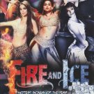 Fire and Ice Hottest Songs of the Year Hindi CDs (Set of 3 Audio CDs)