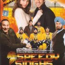 Speedy Singhs (Break Away) English Version * Vinay Virmani, Akshay Kumar, Anupam