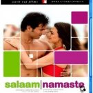 Salaam Namaste Hindi Blu Ray (YRF) (Indian/Film/Cinema/Movie/Bollywood)