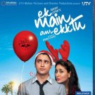 Ek Main Aur Ekk Tu Hindi Blu Ray (Ek Bollywood Indian Film) Imran Khan, Kareena