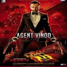 Agent Vinod Hindi DVD (2012 Bollywood Film) Stg: Saif Ali Khan, Kareena Kapoor