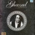 Ghazal Legends Mehdi Hassan Hindi CD (2CDs)(India/Bollywood/Classic/2012/cinema)