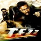 Tezz Hindi DVD (Bollywood / Indian / Cinema / Movie/ Indian / Film) (2012)