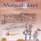 R K Narayan's Malgudi Days (3 DVDs Set) Hindi Version with English Subtitles