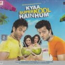 Kyaa Super Kool Hain Hum Hindi Audio CD (2012 / Indian / Bollywood)