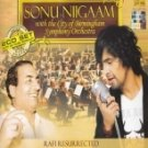 Rafi Resurrected Tribute From Sonu Nigam Audio CDs (2 CD Set) (2012/Bollywood)